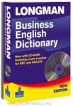 Longman Business English Dictionary (ISBN: 9781405852593)
