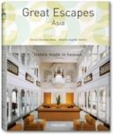 Great Escapes Asia (2009)