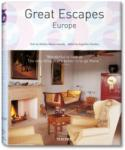 Great Escapes Europe (2009)