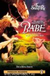 Penguin Readers Level 2 Babe - The Sheep-Pig (ISBN: 9781405869744)