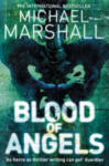 Blood of Angels (ISBN: 9780007163977)
