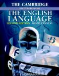 The Cambridge Encyclopedia of the English Language (ISBN: 9780521530330)