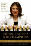 Chess Tactics for Champions (ISBN: 9780812936711)