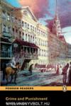 Crime and Punishment, Level 6, Penguin Readers: His Life and Plays (ISBN: 9781405882620)