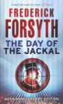 The Day of the Jackal (ISBN: 9780099552710)