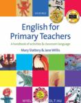 English for Primary Teachers (ISBN: 9780194375627)