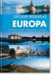Großer Reiseatlas Europa 2011-2012 (2011)
