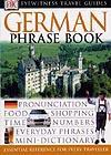 German Phrase Book (ISBN: 9780751369892)
