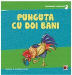 PUNGUTA CU DOI BANI P45 (ISBN: 9789734712694)