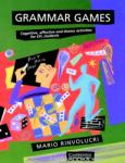 Grammar Games: Cognitive, Affective and Drama Activities for Efl Students (ISBN: 9780521277730)