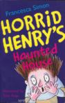 Horrid Henry's Haunted House (ISBN: 9781858816500)