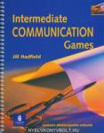 Intermediate Communication Games Teachers Resource Book (ISBN: 9780175558728)