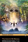 PLPR3: Island of Dr Moreau Bk/CD Pack (ISBN: 9781405879125)