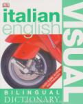 Italian-English Visual Bilingual Dictionary (ISBN: 9781405311052)