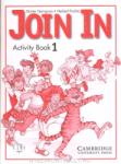Join In, Activity Book 1: An Introduction (ISBN: 9780521775212)