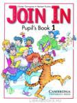 JOIN IN 1. Pupil`s Book - учебник по английски език от 1 до 4 клас (ISBN: 9780521775243)