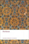 The Koran (ISBN: 9780199537327)