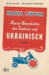 Kurze Geschichte des Traktors auf Ukrainisch (ISBN: 9783423211017)