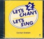 Let's Chant, Let's Sing Audio CD 2: Audio CD 2 (ISBN: 9780194346894)