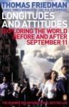 Longitudes and Attitudes (ISBN: 9780141015217)