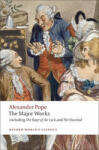 The Major Works (ISBN: 9780199537617)