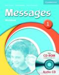 Messages 1 Workbook with Audio CD/CD-ROM (ISBN: 9780521696739)