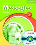 Messages Level 2 Workbook with Audio CD (ISBN: 9780521696746)