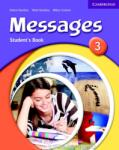 Messages Level 3 Student's Book (ISBN: 9780521614337)