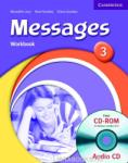 Messages Level 3 Workbook with Audio CD (ISBN: 9780521696753)