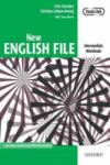 English File - New Edition. Intermediate. Workbook (ISBN: 9780194518048)
