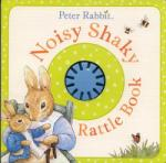 Peter Rabbit: Noisy Shaky Rattle Book (ISBN: 9780723267164)