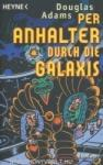 Per Anhalter durch die Galaxis (ISBN: 9783453146976)