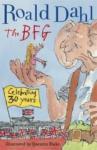 The BFG (2012)
