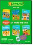 Potato Pals 2 Book Set (ISBN: 9780194391825)