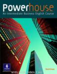 Powerhouse. Coursebook (ISBN: 9780582298798)