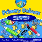 Primary Colours Level 1 Songs and Stories Audio CD (ISBN: 9780521751018)