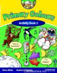 Primary Colours Level 2 Activity Book (ISBN: 9780521667296)