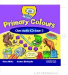 Primary Colours Level 3 Class Audio CDs (ISBN: 9780521751001)
