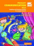 Primary Communication Box: Reading activities and puzzles for younger learners (ISBN: 9780521549882)