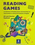 Reading Games Teacher's Resource Book Teachers Resource Book (ISBN: 9780175568918)