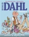 Roald Dahl Treasury (ISBN: 9780224046916)