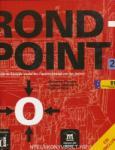 Rond-point Livre de l'élève + CD 2 (ISBN: 9788484431732)