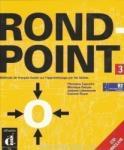 Rond-point Livre de l'élève + CD 3 (ISBN: 9788484433897)