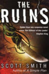 The Ruins (ISBN: 9780552152709)