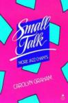 Small Talk More Jazz Chants (ISBN: 9780194342209)