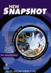 Snapshot New Pre-Intermediate Students' Book (ISBN: 9780582779495)