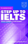 Step Up to IELTS Personal Study Book (ISBN: 9780521532990)