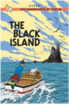 The Adventures of Tintin. The Black Island (ISBN: 9781405206181)