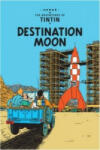Destination Moon (ISBN: 9781405206273)