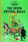 The Adventures of Tintin. The Seven Crystal Balls (ISBN: 9781405206242)